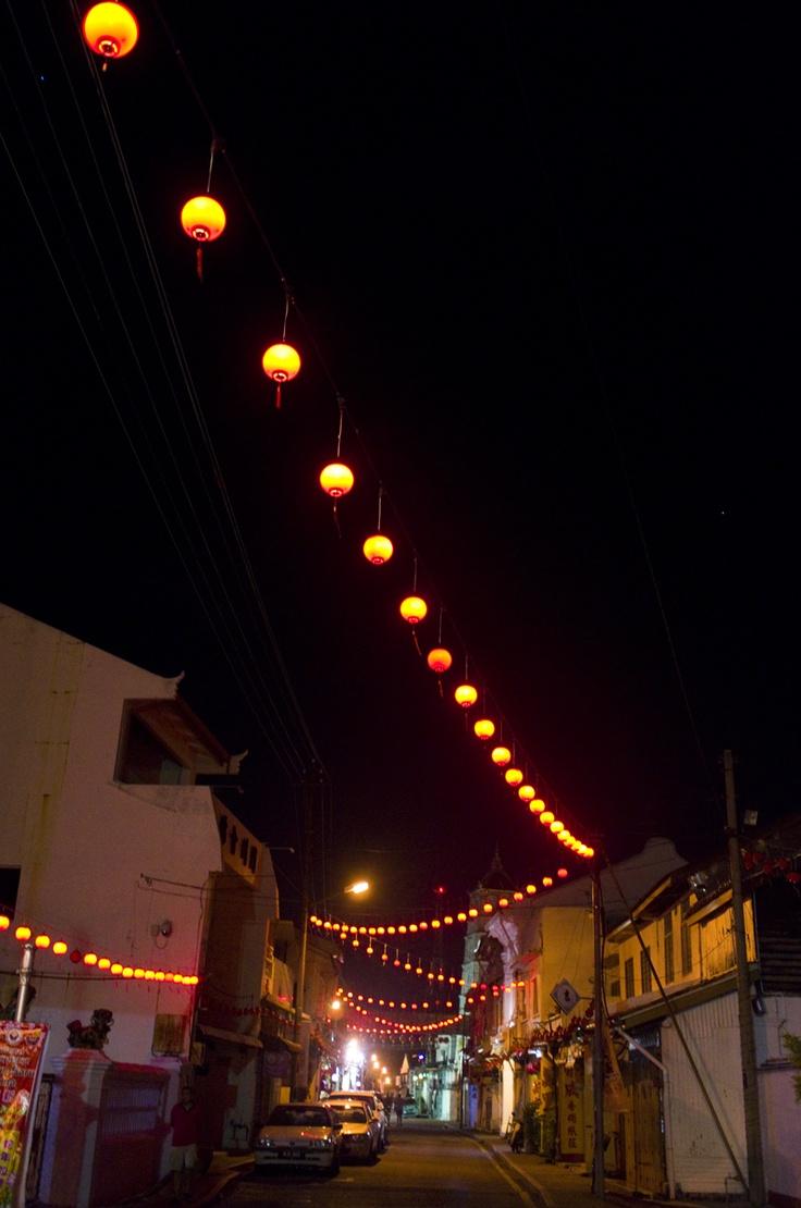 Melaka… momo és makuka…