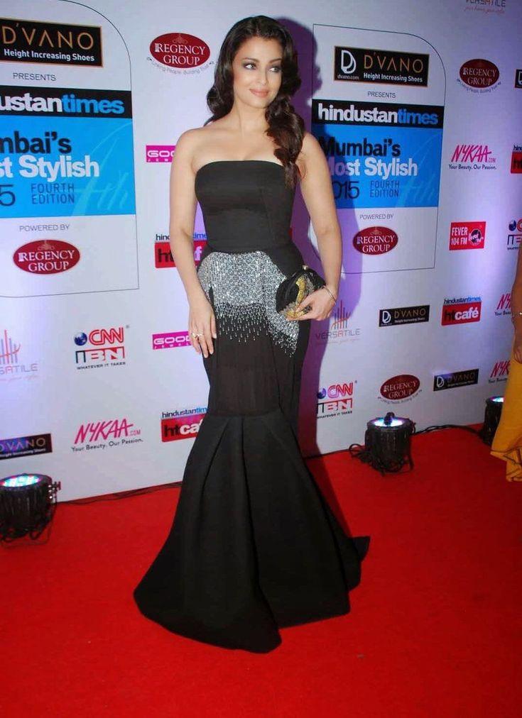 Aishwarya Rai at HT India's Most Stylish Awards-02