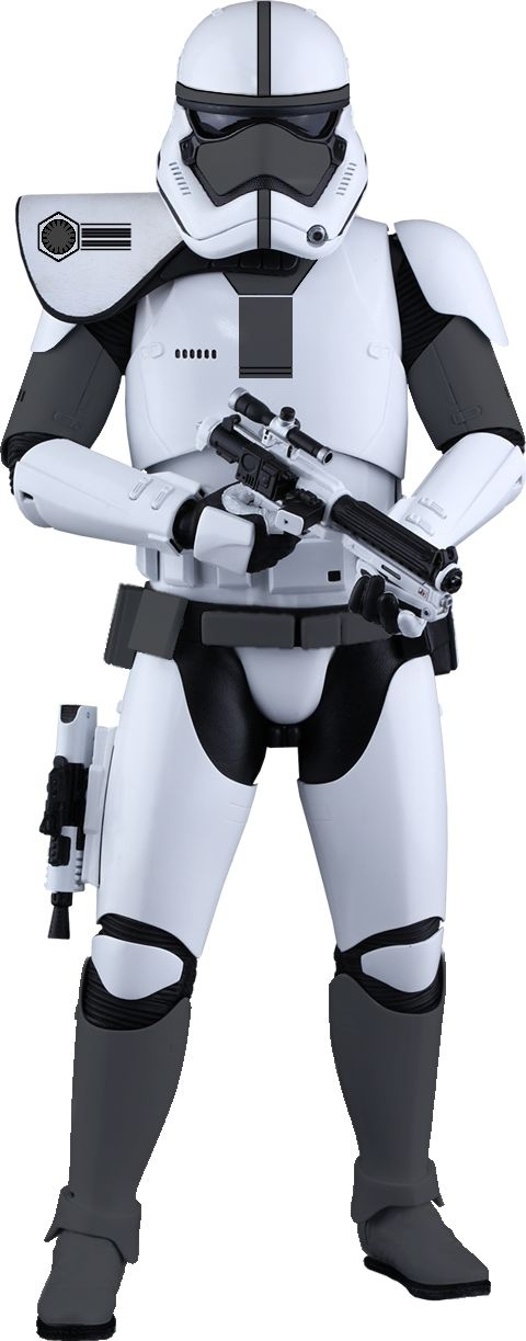 Storm Trooper (Sergeant)Variations by Jeff Souder
