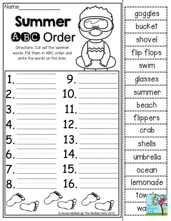 Best 20 Alphabetical Order Ideas On Pinterest
