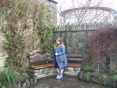 My Wardrobe Adventures: Patchwork Denims #denim #patchwork #blogger #irishblogger #chanel #mywardrobeadventures #vintage