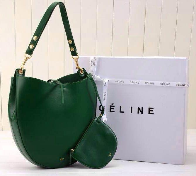 Celine Small Hobo Bag Palmelato 2450 | celine bags | Pinterest ...