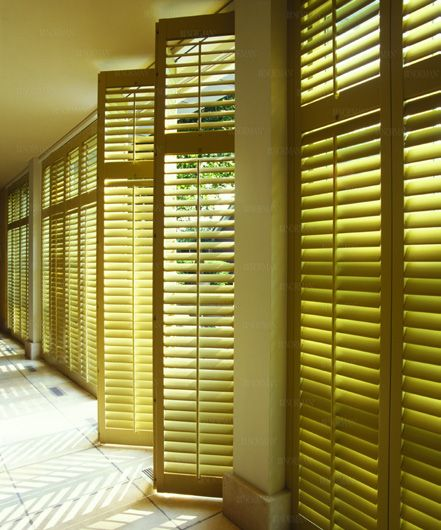 Affordable Norman Window Shutters At Window Treatments Pinterest Shutters