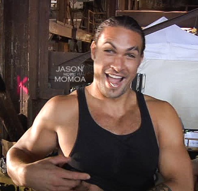 247 Best Images About Jason Momoa On Pinterest