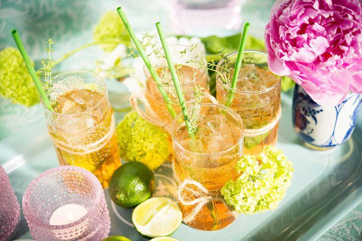 MAINOS NORDQVIST Kesän trendikkäin juoma: Vihdoin Suomessa - 3 drinkkiä, jotka vievät kielen mennessään
