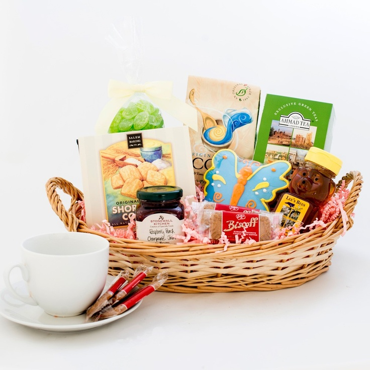 Tea Time Gift Set: Gourmet Food, Tea Time, Teas Time, Gourmet Stores, Sweet Gifts, Time Gifts, Gifts Sets, Food Stores, Seasons Gourmet