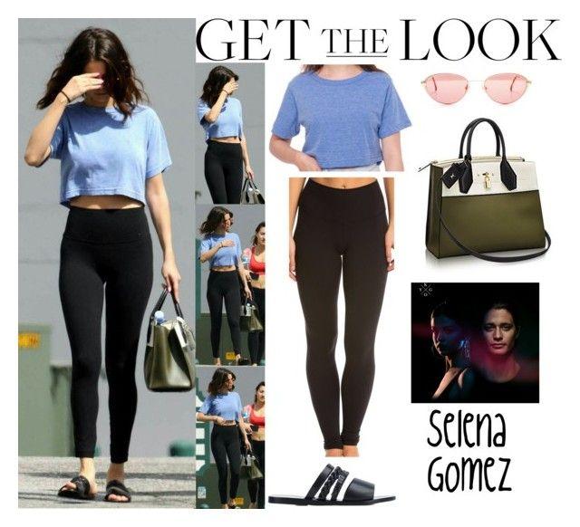 Selena Gomez With Francia Raisa Pilates In Los Angeles CA March.14.2017