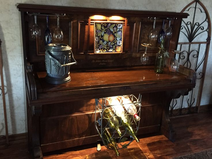 25 Best Piano Wine Bars Images On Pinterest Piano