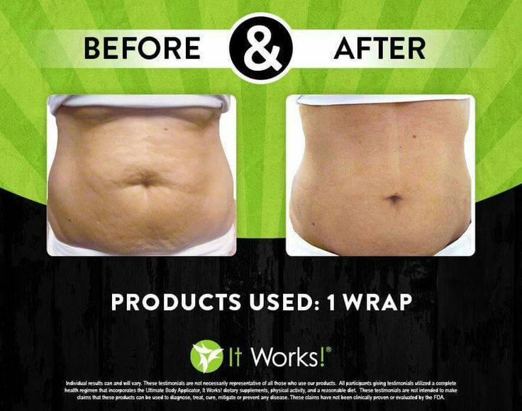 Seriously!! These things are amazing!! hlprouty15.myitworks.com