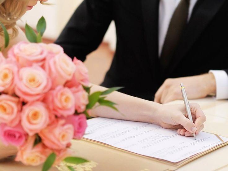 7 primeiras etapas para realizar o Casamento Civil | Revista iCasei