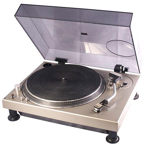 Technics SL-1200 Turntables