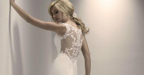 Eternity Bride Brudekjoler ankommet <3. ABELONE.NO Brudesalong & Nettbutikk Prøvetime - 456 00 746