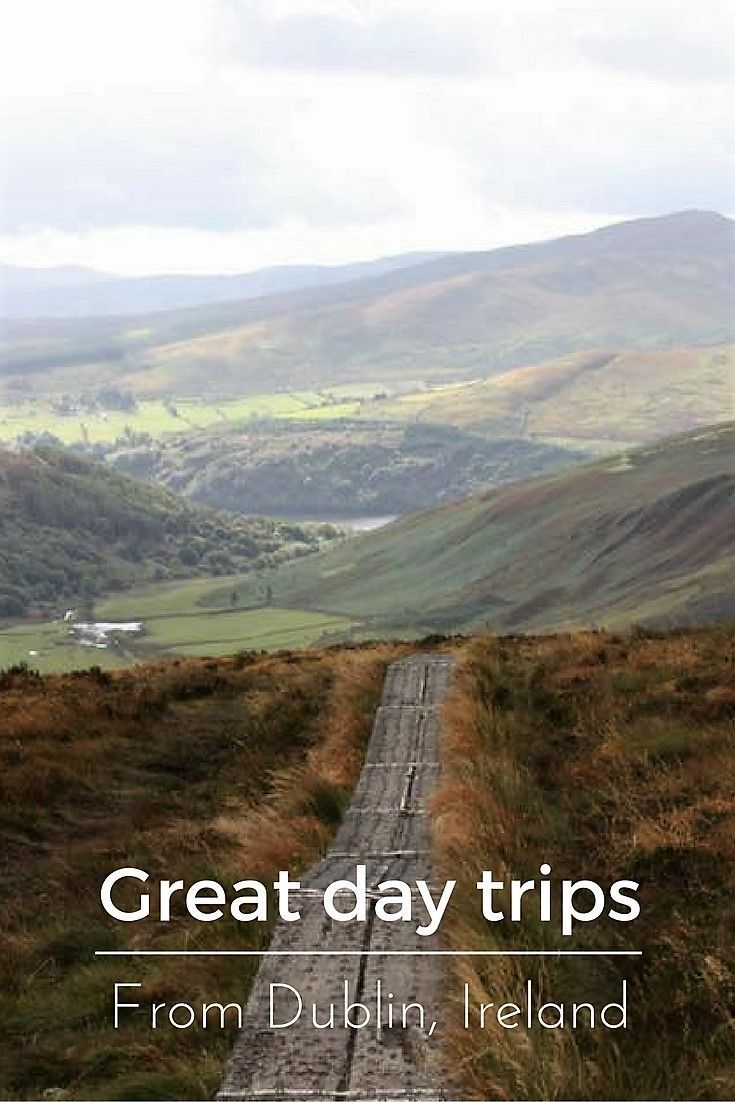Day trips from Dublin you and your family will love. Dublin is the perfect base to discover Ireland: gorgeous coastline, beautiful mountain scenery, historical sites and farms are a short drive away from the city and make for fantastic days out to suit all ages. From castles to hikes, here are some of our favourite day trips from Dublin for the whole family