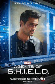 Agents of S.H.I.E.L.D. (2013) Poster