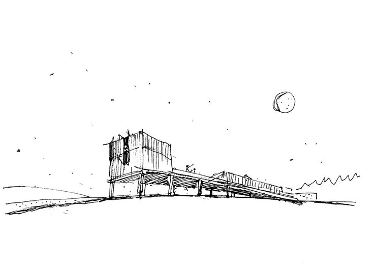 Gallery of Kielder Observatory / Charles Barclay Architects - 7