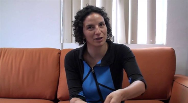 Entrevista con Verónica Gerber Bicecci (1981) acerca de su primera novela: Conjunto Vacío (Almadía, 2015).