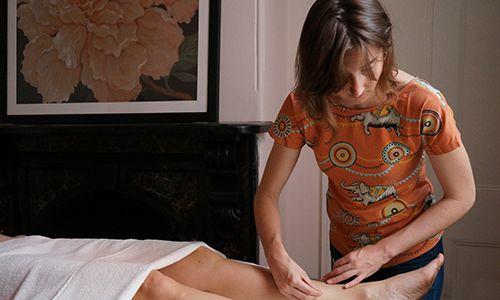 Melbourne Acupuncturist Rose Anscombe