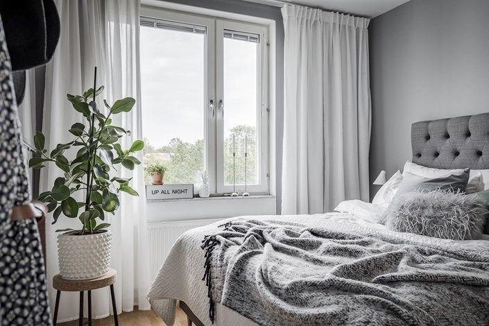 Lundin Fastighetsbyrå - 2:a Eriksberg  -  Insynsskyddat läge med älvutsikt
