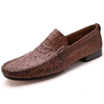 From SPAIN, ROLLINI,from MEZLAN's PLATINUM COLLECTION, in genuine ostrich  quill, with