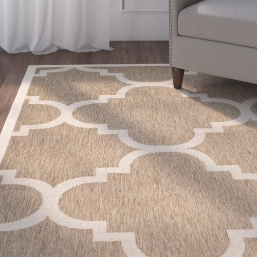 Found it at Joss & Main - Emily Indoor/Outdoor Rug