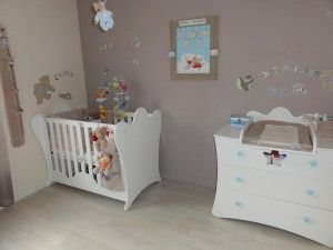 199 best images about chambre enfant on pinterest coins - Lino chambre bebe ...