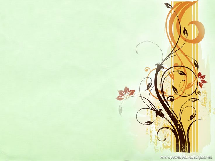 193 best Swirls Art\/ill images on Pinterest Audio, Books and Floral - wedding powerpoint template