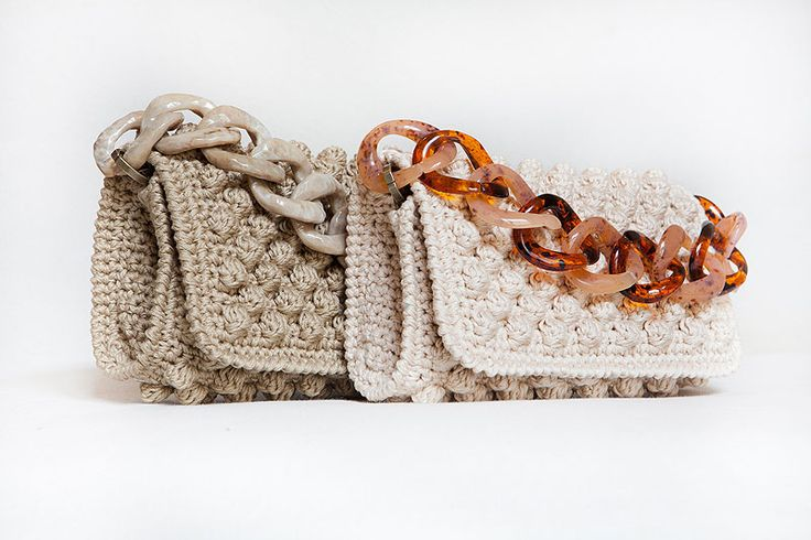 crochet bags #crochetbags