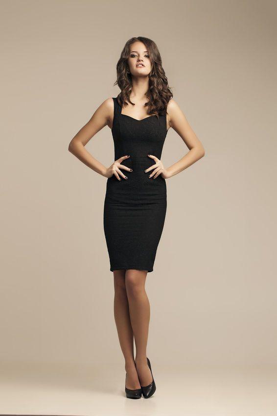 Little Black Dress - Coco Chanel