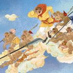 folk novel monkey by wu cheng en Probably the most popular book in the history of the far east, this classic  sixteenth century novel is a combination of picaresque novel and folk epic that  mixes.
