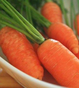 Questa vecchia ricetta a base di carote farà scomparire la vostra tosse