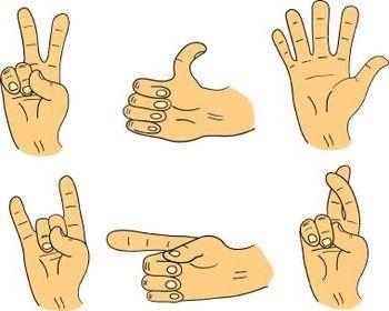 Руки стали первым магическим инструментом, узнайте, как использовать эту силу в своих интересах!        Жесты являются самым древним способом коммуникации, однако они создавались не только для общени…