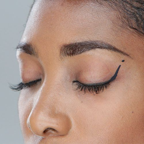 Winged Eyeliner For Every Day of the Week