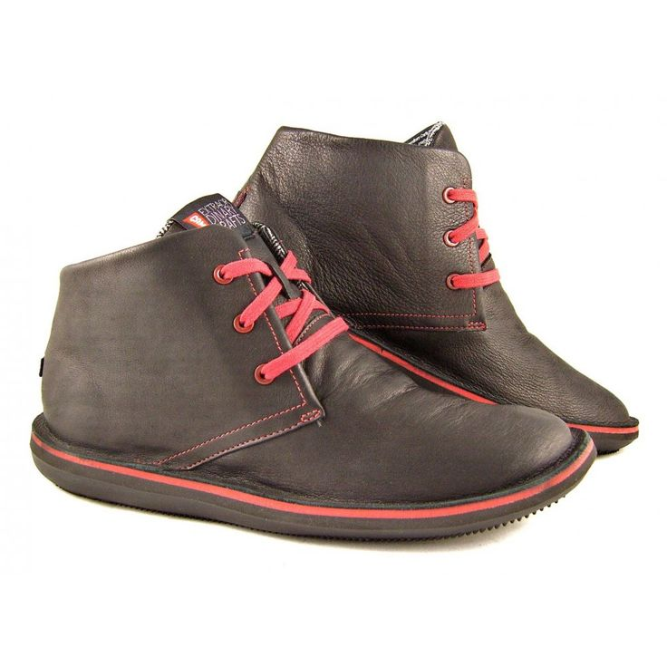 Camper  Beetle Lace-Up Boot 36530-002....for men :(
