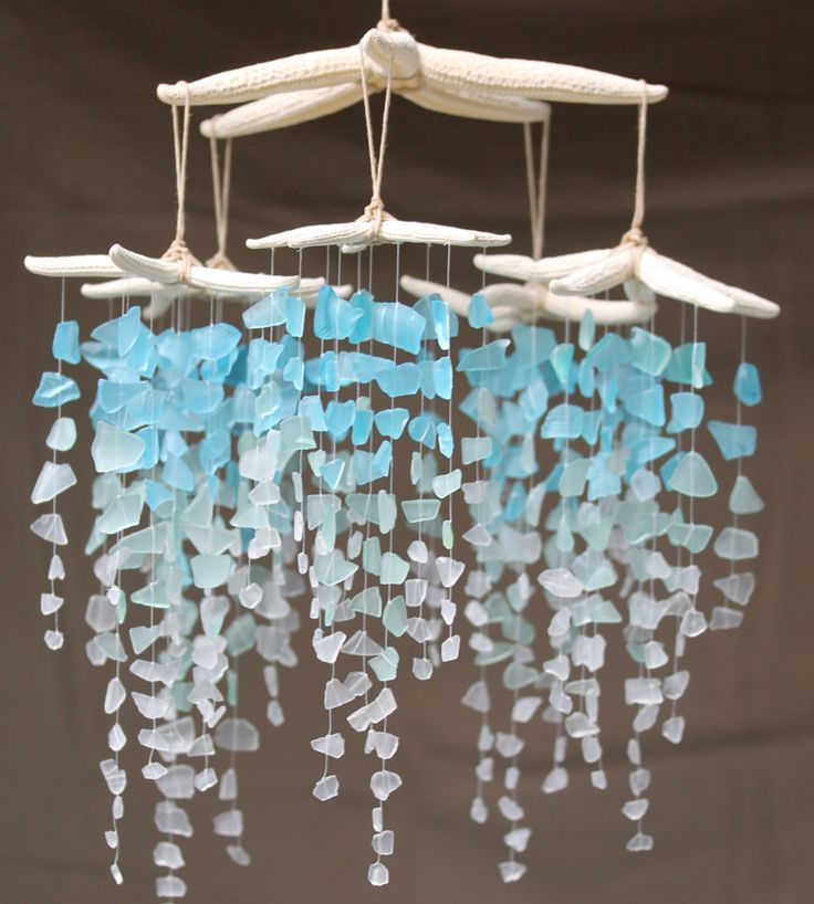 Thirty Sea Glass Projects And Diy Ideas Including Jewelry Crafts Home Decor Artwork
