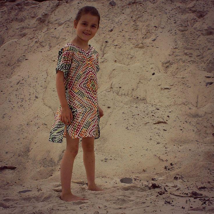 Image of All Summer Long Dress