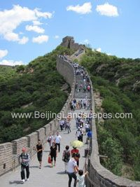Beijing Sightseeing Tours + Great Wall