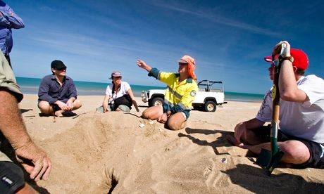 How to find the right volunteer tourism project: http://www.theguardian.com/travel/2014/feb/17/volunteer-holidays-how-to-find-right-project