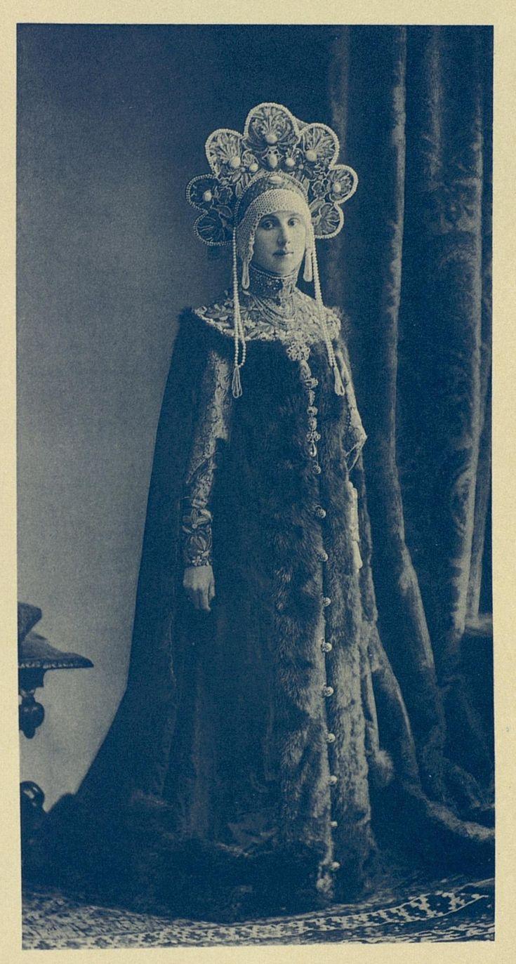 File:1903 ball - Maria Nik. Lopukhina.jpg