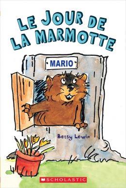 C'est le jour de la marmotte! Est-ce que Mario va voir son ombre? Ou le printemps arrivera-t-il enfin? Lisez ce livre amusant et rempli de couleurs pour connaître la suite!