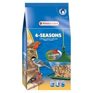 Versele-Laga Wildvogelfutter 4 Jahreszeiten 20kg