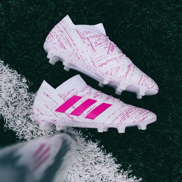 Omitido Excesivo Levántate  Quick with it. Unleash agility in the new @adidasfootball Virtuso Pack # NEMEZIZ 18.1. — Available now at the lin… | Adidas football, Instagram  shop, Adidas sneakers