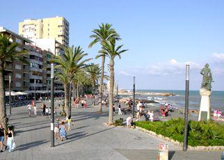 Torrevieja,Spain