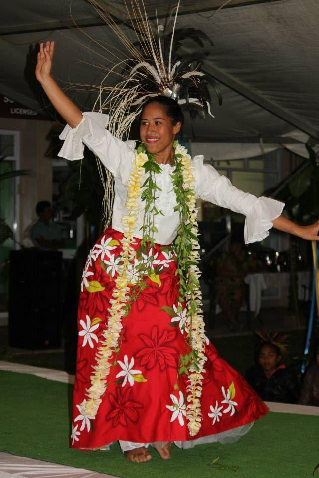 Miss Niue 2013