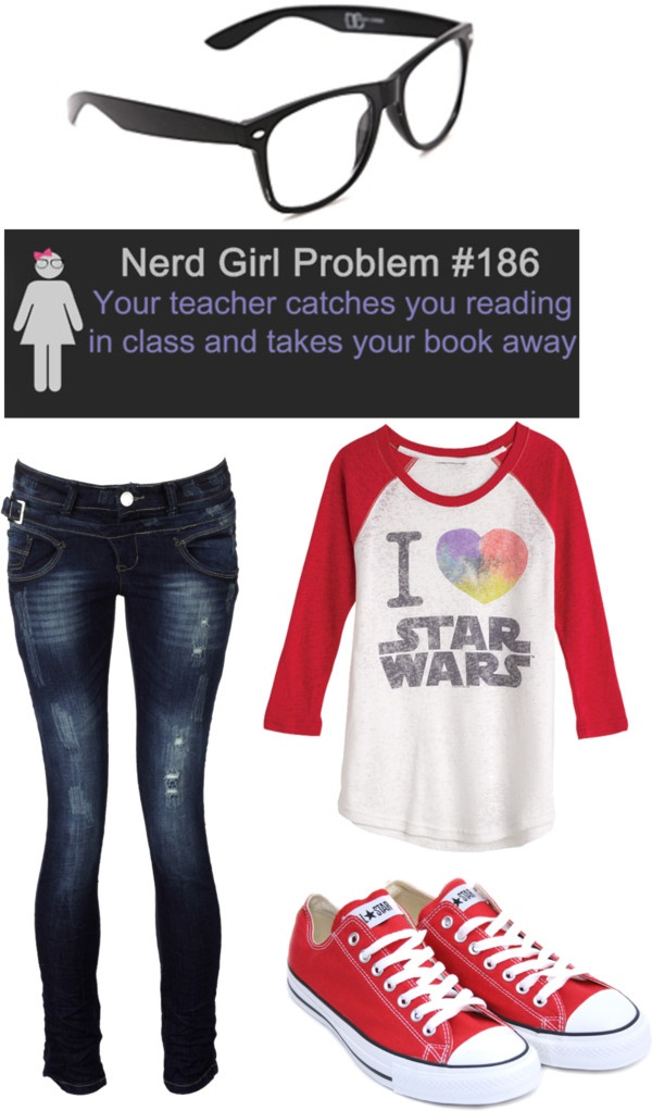 Geek clothes for women