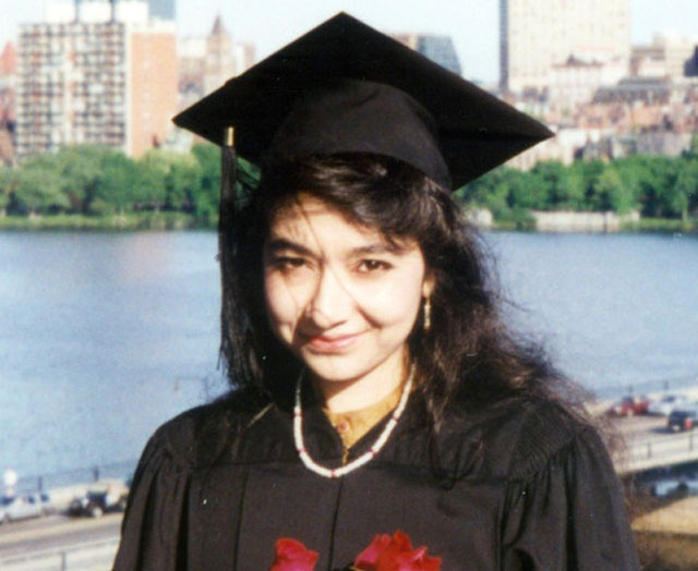 Algeria al-Qaeda militants want Egyptian Abdul Rahman, Pakistani Aafia Siddiqui released in proposed prisoner swap