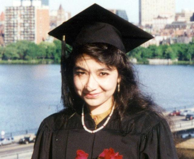 Algeria al-Qaeda militants want Egyptian Abdul Rahman, Pakistani Aafia Siddiqui released in proposed prisoner swap