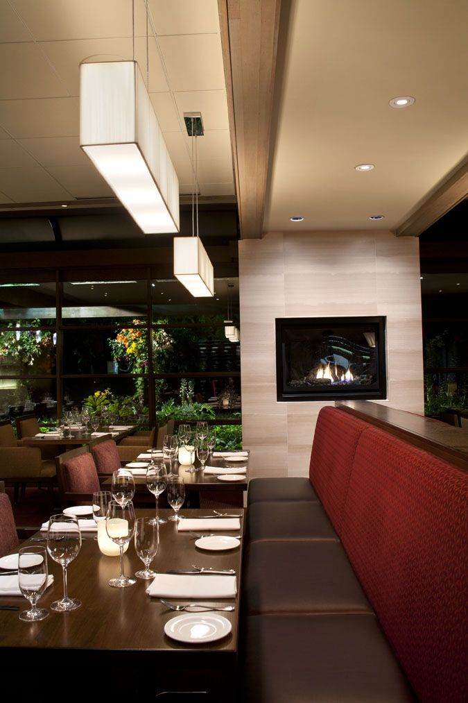 Interior Design Of Shaughnessy Golf And Country Club In Vancouver By Award Winning Firm SSDG Interiors Inc