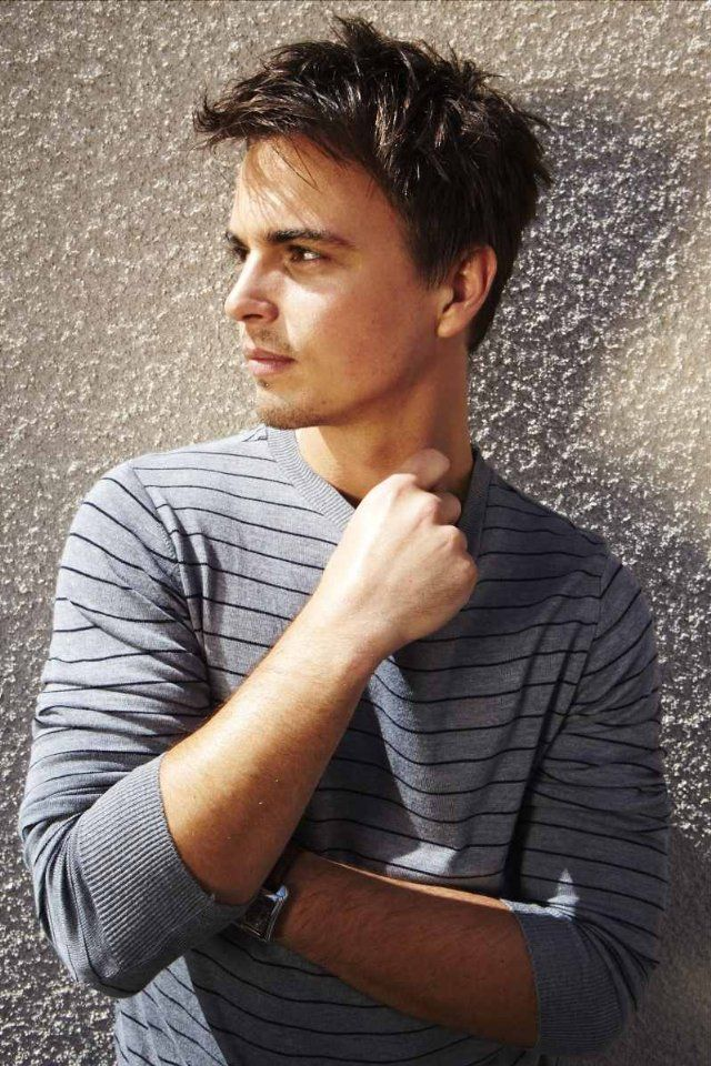 darin brooks biography