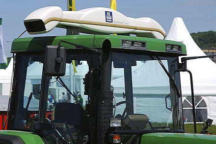Precision agriculture - Wikipedia