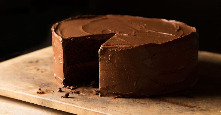 Go south of the border with Hartwood's chocolate cake, which sneaks in chile powder and avocado.